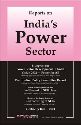 Reports on India's Power Sector (Hardback)