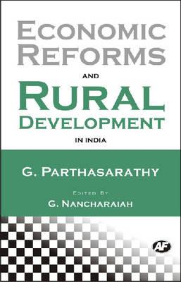 Economic Reforms and Rural Development in India (Hardback)