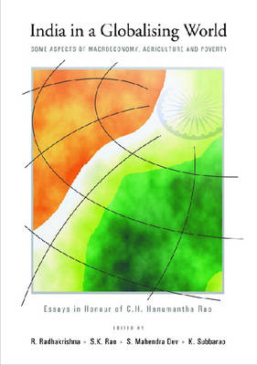 India in a Globalising World: Some Aspects of Macroeconomy, Agriculture and Poverty (Hardback)