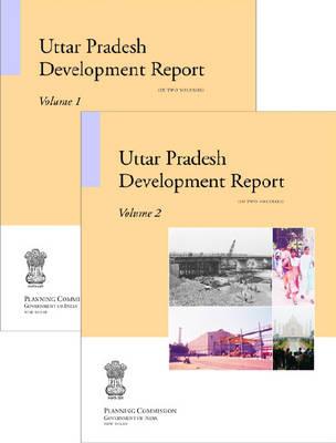 Uttar Pradesh Development Report (Paperback)