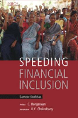 Speeding Financial Inclusion (Hardback)