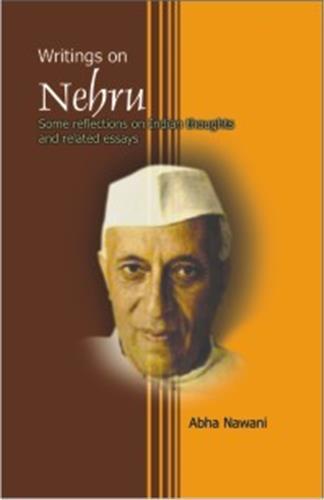 Writings on Nehru (Hardback)