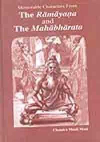 Memorable Charaters from Ramayana and the Mahabharata (Hardback)