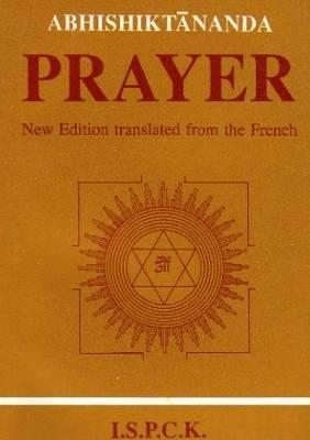Prayer (Paperback)