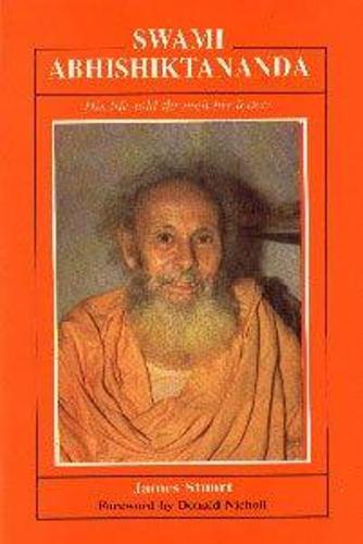 Swami Abishiktananda: His Life Told Through His Letters (Hardback)