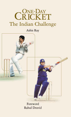 One Day Cricket: The Indian Challenge (Paperback)