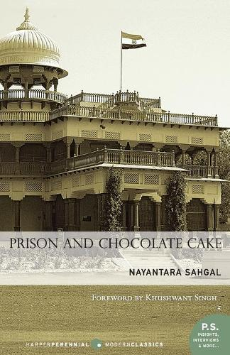 Prison and Chocolate Cake (Paperback)