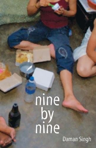 Nine By Nine (Paperback)