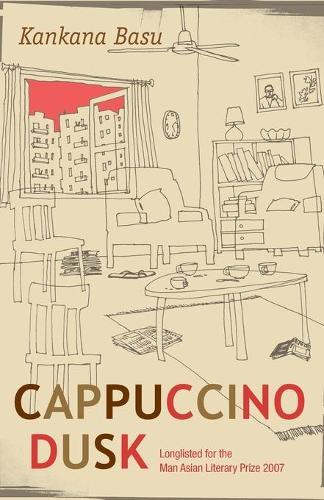 Cappucino Dusk (Paperback)