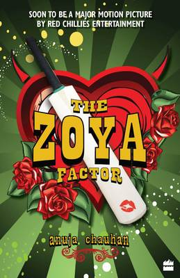 The Zoya Factor (Paperback)