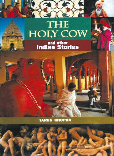 The Holy Cow and Other Indian Stories (Hardback)