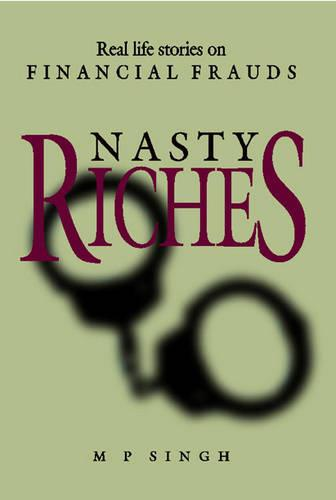 Nasty Riches (Paperback)
