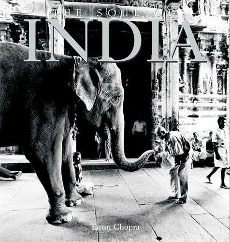 The Soul of India (Hardback)