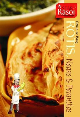 Rotis Naans & Paranthas (Paperback)