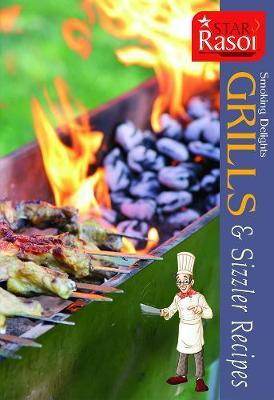 Grills & Sizzler Recipes (Paperback)