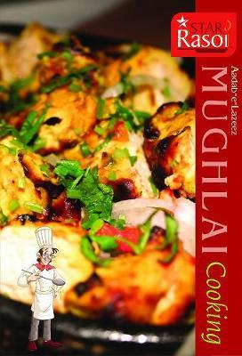 Mughlai Cooking (Paperback)