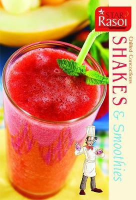 Shakes & Smoothies (Paperback)
