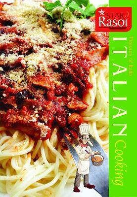 Italian Cooking (Paperback)