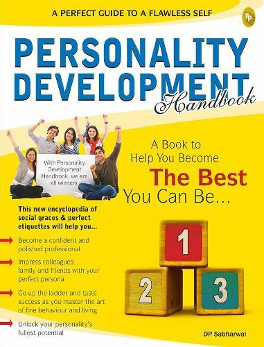 Personality Development Handbook (Paperback)