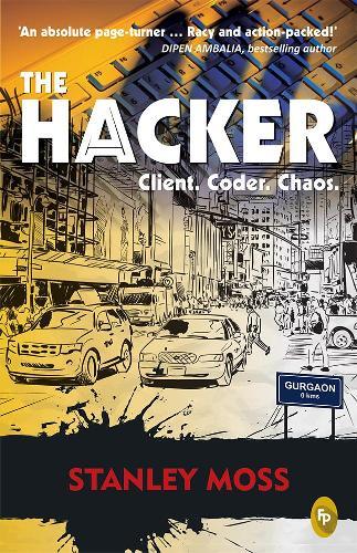 The Hacker (Paperback)