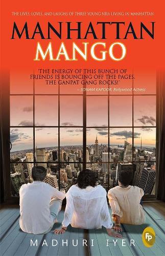 Manhattan Mango (Paperback)