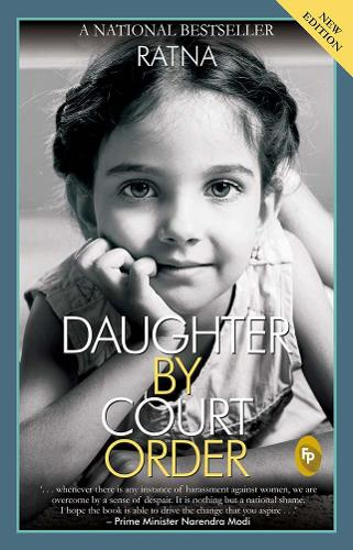 Daughter by Court Order (Paperback)