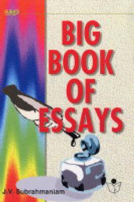 Big Book of Essays (Paperback)
