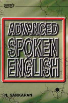 Advanced Spoken English (Paperback)
