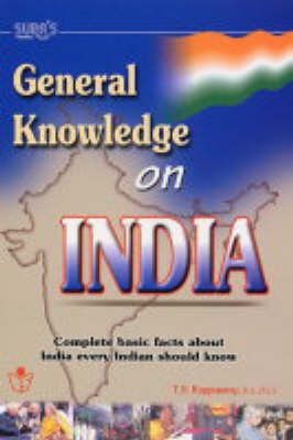 General Knowledge on India (Paperback)