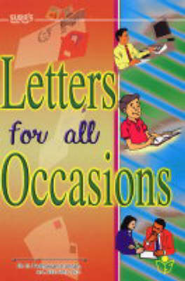 Letters for All Occasions (Paperback)