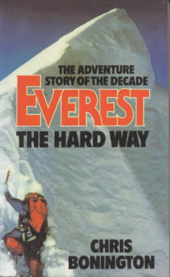 Everest the Hard Way (Paperback)