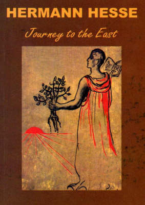 Journey to the East (Hardback)