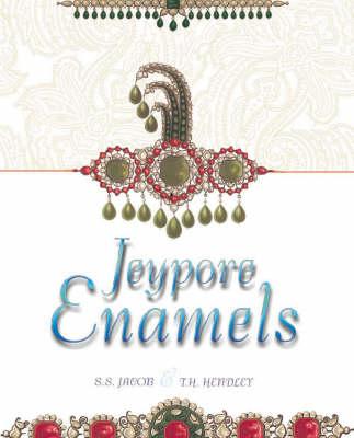 Jeypore Enamels (Hardback)