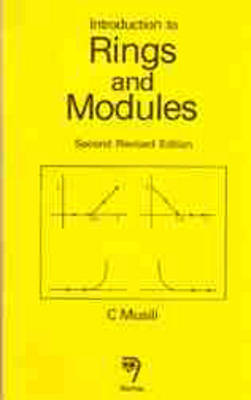 Introduction to Rings and Modules (Paperback)