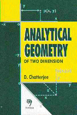 Analytical Geometry of Two Dimension (Paperback)
