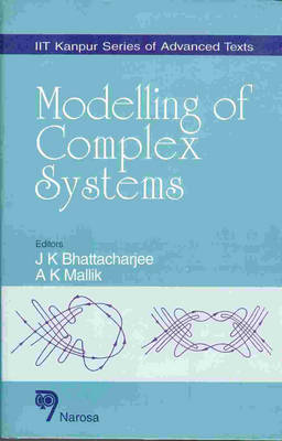 Modelling of Complex Systems (Hardback)