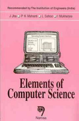 Elements of Computer Science (Paperback)