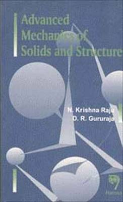 Advanced Mechanics of Solids and Structures (Paperback)