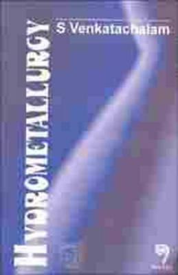 Hydrometallurgy (Paperback)