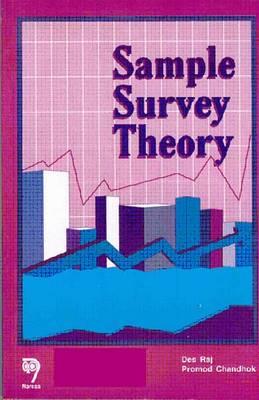 Sample Survey Theory (Paperback)