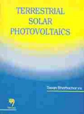 Terrestrial Solar Photovoltaics (Paperback)
