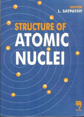 Structure of Atomic Nuclei (Hardback)