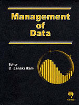 Management of Data (Hardback)