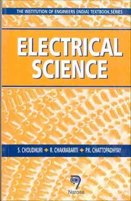 Electrical Science (Paperback)
