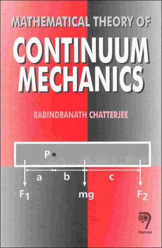 Mathematical Theory of Continuum Mechanics (Paperback)