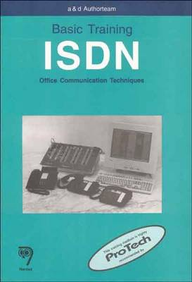 ISDN Office Communication Techniques: Basic Training (Paperback)