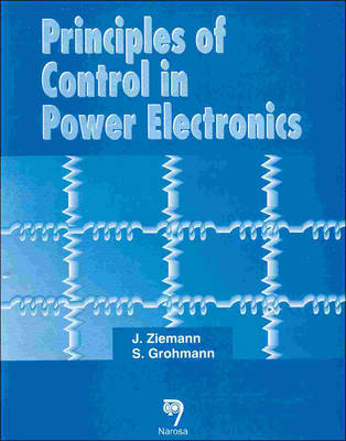 Principles of Control in Power Electronics (Paperback)