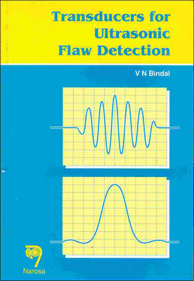 Transducers for Ultrasonic Flaw Detection (Paperback)