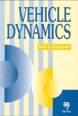 Vehicle Dynamics (Paperback)