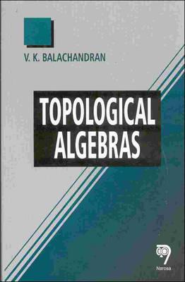 Topological Algebras (Paperback)